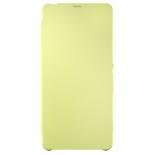 чехол для смартфона Sony Flip Cover для Xperia XA Ultra Лайм