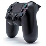 Геймпад Sony DualShock 4 (CUH-ZCT1E), чёрный, купить за 4 059руб.