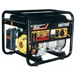 электрогенератор Генератор Huter DY2500L, бензиновый