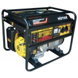 электрогенератор Бензиновый генератор HUTER DY5000L, 220, 4кВт