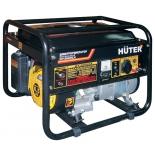 электрогенератор Бензиновый генератор HUTER DY3000LX, 220, 2.5 кВт