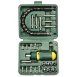 набор инструментов KRAFTOOL 25556-H27, 27 предметов