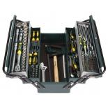 Набор инструментов KRAFTOOL 27978-H131, 131 предмет