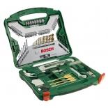 Набор инструментов BOSCH X-Line-103 (2607019331), 103 предмета
