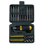 набор инструментов KRAFTOOL 25556-H50, 50 предметов