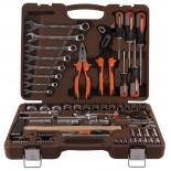 набор инструментов OMBRA OMT77S,  77 предметов