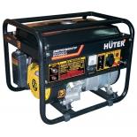 электрогенератор Бензиновый генератор HUTER DY4000LX,  220,  3кВт