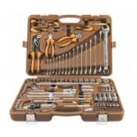 набор инструментов OMBRA OMT143SL,  143 предмета [55565]