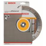 шлифмашина Алмазный диск BOSCH 2608602195,  универсальный,  230мм