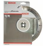 шлифмашина Алмазный диск BOSCH Concrete Professional ECO BPE,  по бетону,  230мм [2608602200]