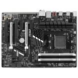 материнская плата MSI 970A SLI Krait Edition (Socket AM3+ AMD970, DDR3, ATX, SATA3, RAID, USB3.0)