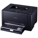 лазерный цветной принтер Canon i-SENSYS LBP7018C Black