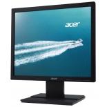 монитор ACER V176Lb Black