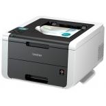 лазерный цветной принтер Brother HL-3170CDW