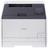 лазерный цветной принтер CANON I-SENSYS LBP7100Сn