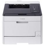 лазерный ч/б принтер Canon i-SENSYS LBP7110Cw