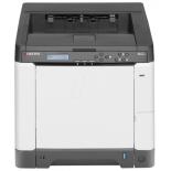 лазерный цветной принтер KYOCERA Ecosys P6021cdn