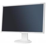 монитор NEC MultiSync E223W, белый