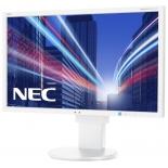 монитор NEC MultiSync EA234WMi, белый