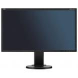 монитор NEC MultiSync E223W-BK, черный