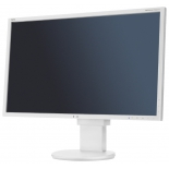 монитор NEC MultiSync EA223WM, белый