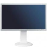 монитор NEC MultiSync E201W, белый