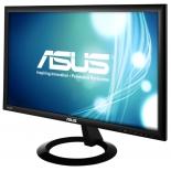 монитор ASUS VX228H, черный