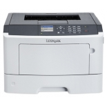 принтер лазерный ч/б Lexmark MS510dn