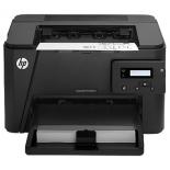 лазерный ч/б принтер HP LaserJet Pro M201n
