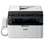 принтер лазерный ч/б BROTHER MFC-1815R
