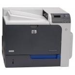 лазерный цветной принтер HP Color LaserJet CP4025N