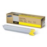 картридж Samsung CLT-Y809S, желтый