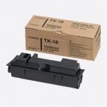 картридж Kyocera TK-18, чёрный