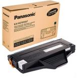 картридж Panasonic KX-FAT410A, черный