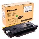 картридж Panasonic KX-FAT421A7, черный