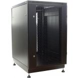 серверный шкаф NT Practic 2  MP18-68 B, черный