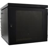 серверный шкаф NT WALLBOX IP55 9-66 B черный