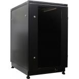 серверный шкаф NT PRACTIC 2 MG18-68 B черный