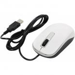 мышка Genius DX-125 USB, белая