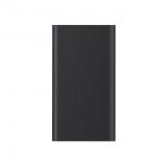 аккумулятор универсальный Внешний аккумулятор Xiaomi Mi Power Bank 2 10000 (USB 2.4А, 10000 mAh), черный