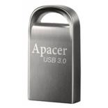 usb-флешка Apacer AH156 8GB, серебристая