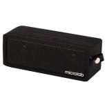 портативная акустика Microlab D863BT, черная