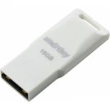usb-флешка SmartBuy Funky 16Gb, белая