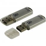 usb-флешка SmartBuy V-Cut 32GB (RTL), серебристая