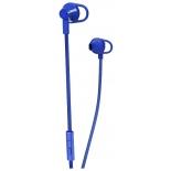 гарнитура для телефона HP Headset 150 (X7B), синяя