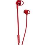 гарнитура для телефона HP Headset 150 (X7B), красная