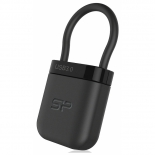 usb-флешка Silicon Power Jewel J05 8Gb, черная