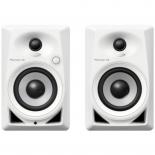 акустическая система Pioneer DM-40, белая