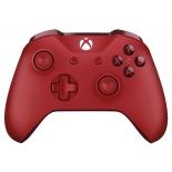 геймпад Microsoft Xbox One Wireless Controller Color, красный