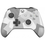 геймпад Microsoft Xbox One Wireless Controller Winter Forces (WL3-00044)